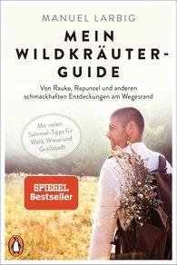 Manuel  Larbig - Walking With Wild Plants