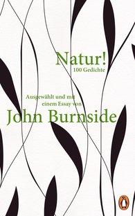John  Burnside  (Hrsg.) - Natur!