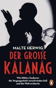 Malte  Herwig - The Great Kalanag