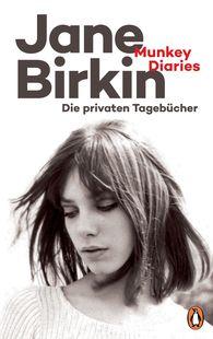 Jane  Birkin - Munkey Diaries