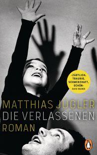 Matthias  Jügler - The Forsaken