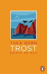 Thea  Dorn - Solace