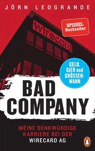 Jörn  Leogrande - Bad Company