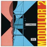Le Corbusier - Le Corbusier - Modulor 2 (1955)