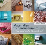Grégory  Mees, Peter  Slaets - Materialien für den Innenraum