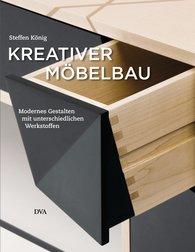 Steffen  König - Kreativer Möbelbau