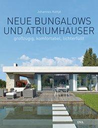 Johannes  Kottjé - Neue Bungalows und Atriumhäuser