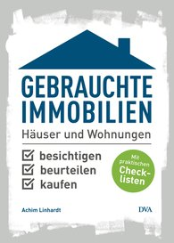 Achim  Linhardt - Gebrauchte Immobilien