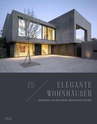 Holger  Reiners - 25 elegante Wohnhäuser