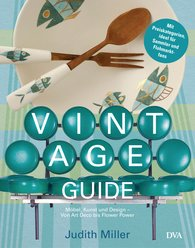 Judith  Miller - Vintage Guide