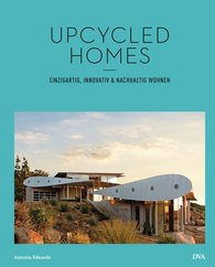 Antonia  Edwards - Upcycled Homes
