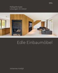 Johannes  Kottjé - Edle Einbaumöbel