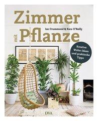 Ian  Drummond, Kara  O'Reilly - Zimmer mit Pflanze