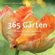 Gisela  Keil - 365 Gärten