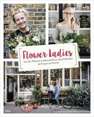 Karin  Heimberger-Preisler, Wei Ling  Khor - Flower Ladies