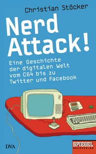 Christian  Stöcker - Nerd Attack!