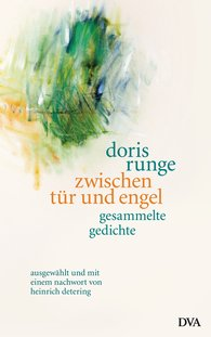 Doris  Runge - angels in passing