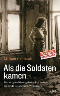 Miriam  Gebhardt - Crimes Unspoken