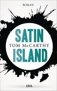 Tom  McCarthy - Satin Island