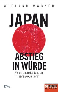 Wieland  Wagner - Japan – Dignified Decline