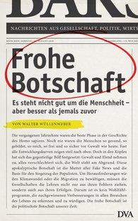 Walter  Wüllenweber - Glad Tidings