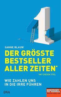 Sanne  Blauw - Der größte Bestseller aller Zeiten (mit diesem Titel)