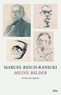 Marcel  Reich-Ranicki - Meine Bilder