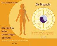 Anna E.  Röcker - Ganzheitlich heilen zum richtigen Zeitpunkt-Set