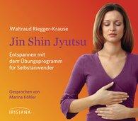 Waltraud  Riegger-Krause - Jin Shin Jyutsu CD