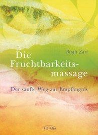 Birgit  Zart - Fertility Massage