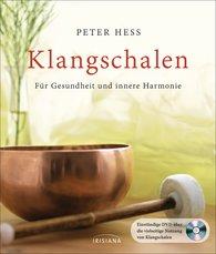 Peter  Hess - Klangschalen