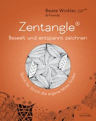 Beate  Winkler - Zentangle® – drawing in a relaxed and soulful way