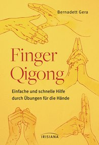 Bernadett  Gera - Finger-Qigong