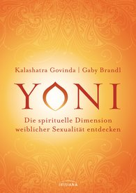Kalashatra  Govinda, Gaby  Brandl - Yoni
