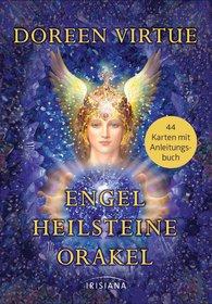 Doreen  Virtue - Engel-Heilsteine-Orakel