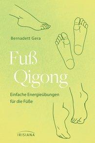 Bernadett  Gera - Fuß-Qigong