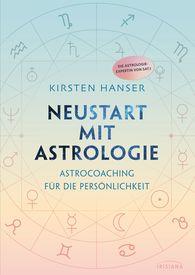 Kirsten  Hanser - A New Beginning through Astrology