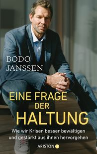 Bodo  Janssen - A Question of Attitude