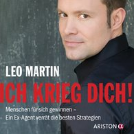 Leo  Martin - Ich krieg dich!