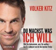 Volker  Kitz - Du machst, was ich will