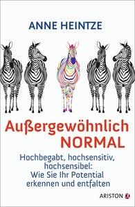Anne  Heintze - Extraordinarily Normal