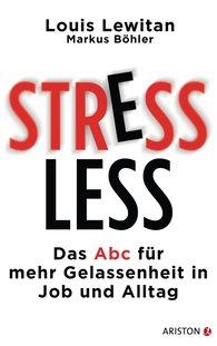 Louis  Lewitan, Markus  Böhler - Stressless