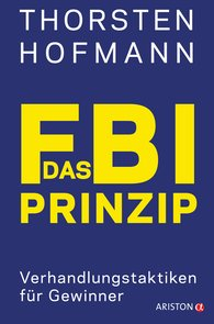 Thorsten  Hofmann - The FBI principle