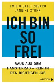 Emilio  Galli Zugaro, Jannike  Stöhr - I Am So Free