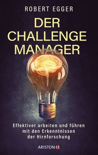 Robert  Egger - The Challenge Manager
