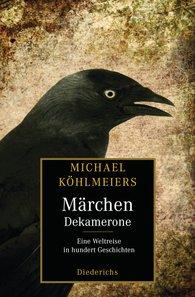 Michael  Köhlmeier  (Editor) - Fairy-Tale Decameron