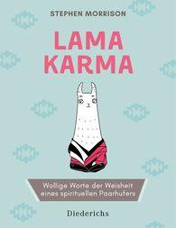 Stephen  Morrison - Lama Karma