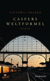Victoria  Grader - Casper's Global Formula