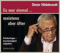 Dieter  Hildebrandt - Es war einmal... meistens aber öfter