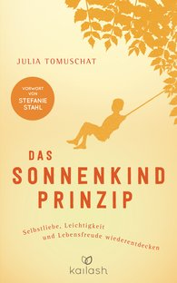 Julia  Tomuschat - The Sun Child Principle